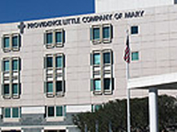 Photo of Providence Little Company of Mary Hospital in Torrance CA